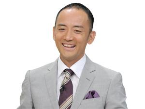 西靖アナウンサーi