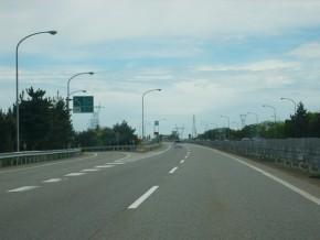 高速道路9