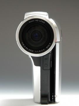 ビデオカメラ43