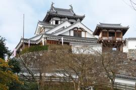 福知山城c