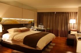 4ロッテホテル部屋