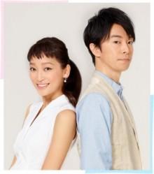 デート~恋とはどんなものかしら~視聴率速報!杏が初主演の月9!