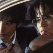 ウロボロスの視聴率速報!小栗旬と生田斗真が共演(8年ぶり)♪