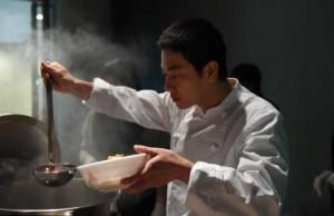 天皇の料理番の視聴率速報!佐藤健が主演で名料理人に♪