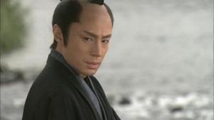 桂小五郎(東山紀之)