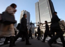 Event Name: JPN: Japan Jobless Rate Climbs for First Time Since July