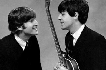 ポールとジョン