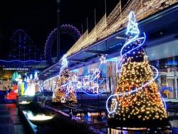 東京クリスマス0