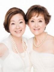 由紀さおりさんと安田祥子さん