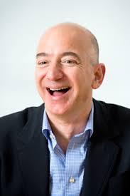ジェフ・ベゾスが世界一の富豪に!資産10兆1000億!ゲイツ泣く ...